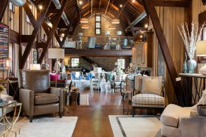 interior designer and studio at vernon manor